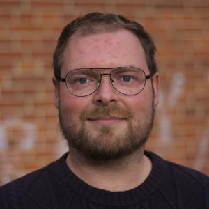 Jakob Roer Askholm