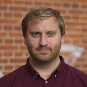 Morten Keilow