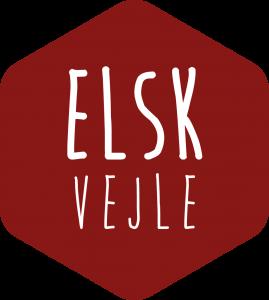 Elsk Vejle logo